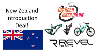 Revel Rail deal for New Zealand customers!