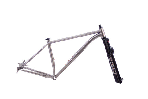 el Jefe frame Why cycles ORBO