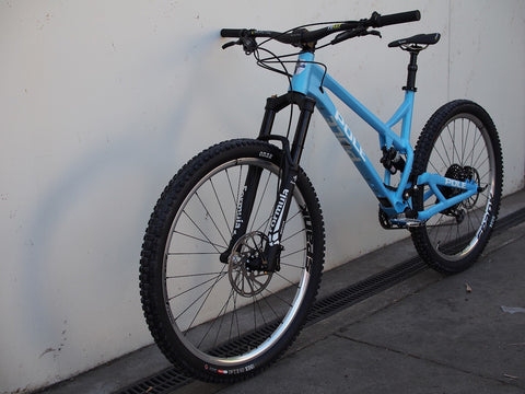 Formula Selva Pole Bicycles Off Road Bikes Online ORBO Australia