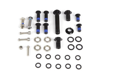 Full Bolt kit for Revel Bikes Rascal/Rail