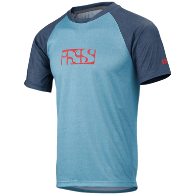 iXS Progressive 8.1 Jersey Youth