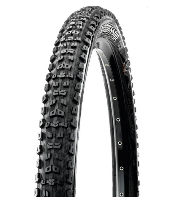 Maxxis Aggressor 27.5 x 2.5 WT Folding Double Down