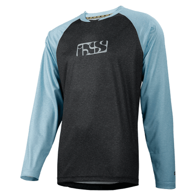 iXS Progressive 7.1 Jersey Long Sleeve