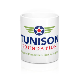 TUNISON FOUNDATION Mug 11oz