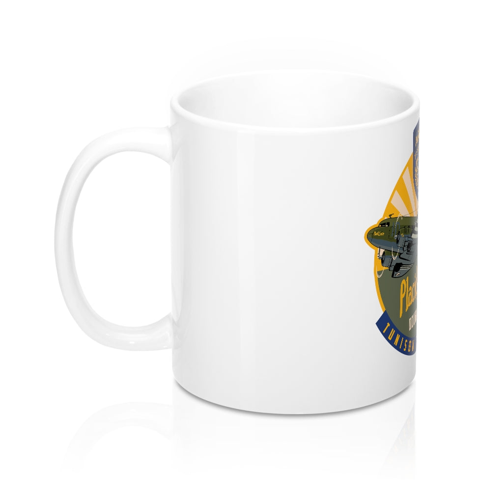 OFFICIAL PLACID LASSIE COFFEE Mug