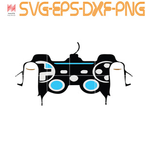Women's Gamepad Controller Finger Breasts Play Tits Gamepad, Quotes, Funny Quotes, Cameo, Cricut, Silhouette, SVG, PNG, Eps, DXF, Digital Download