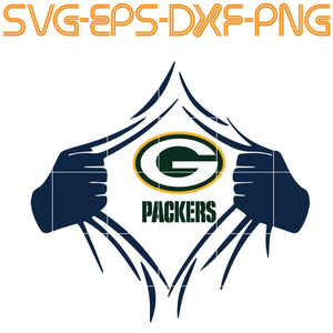 Green Bay Packers svg, skull svg, fueled by svg ,  Packers svg,   NFL , Fingerprints, DNA