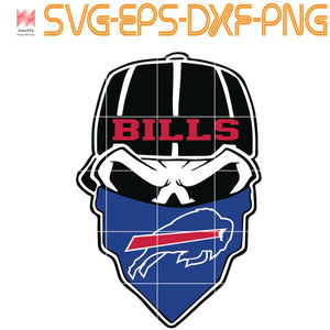 buffalo bills svg, bills svg, bills girl svg, bills boy svg, bills mom svg, nfl svg, football svg, DNA , Fueled by haters, Lip , Skull ,SVG, EPS, DXF, PNG
