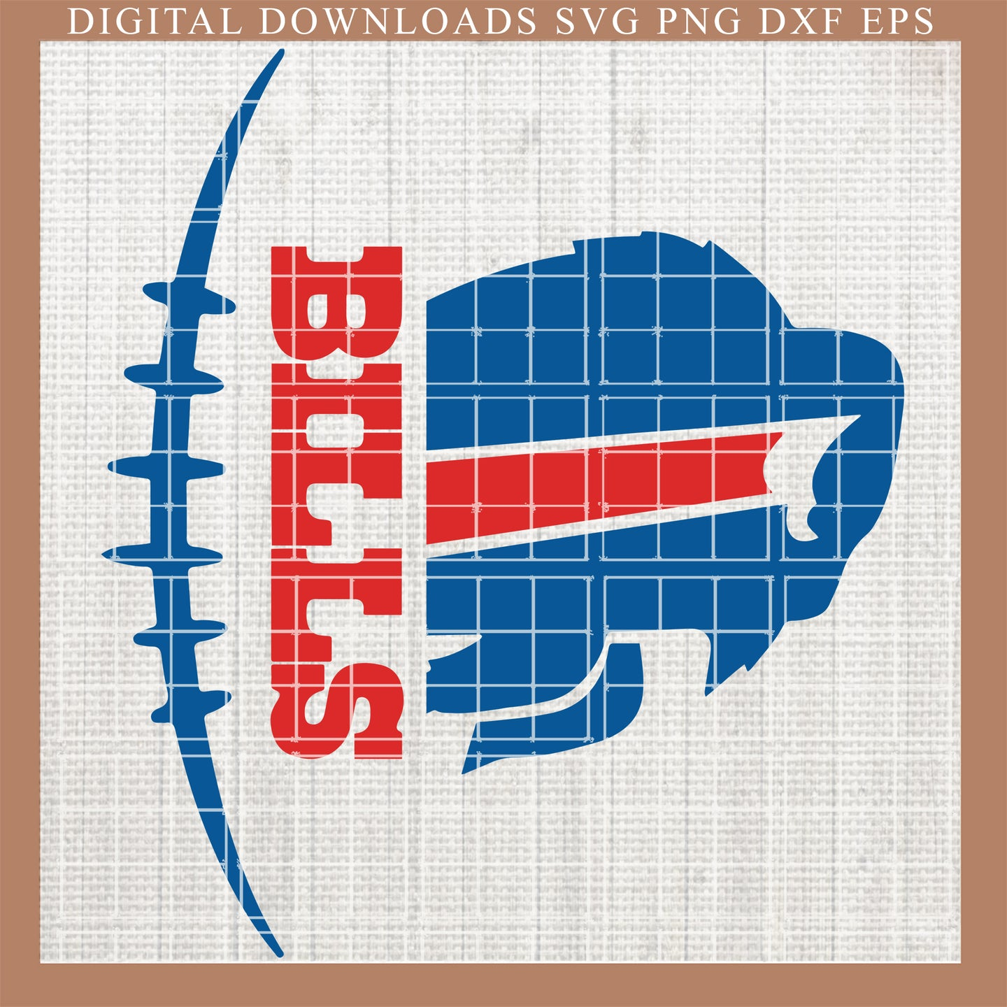 Buffalo Bills svg, skull svg, fueled by svg , Bills , Bills svg, Bills football , Bills nlf , Fingerprints, DNA, NFL