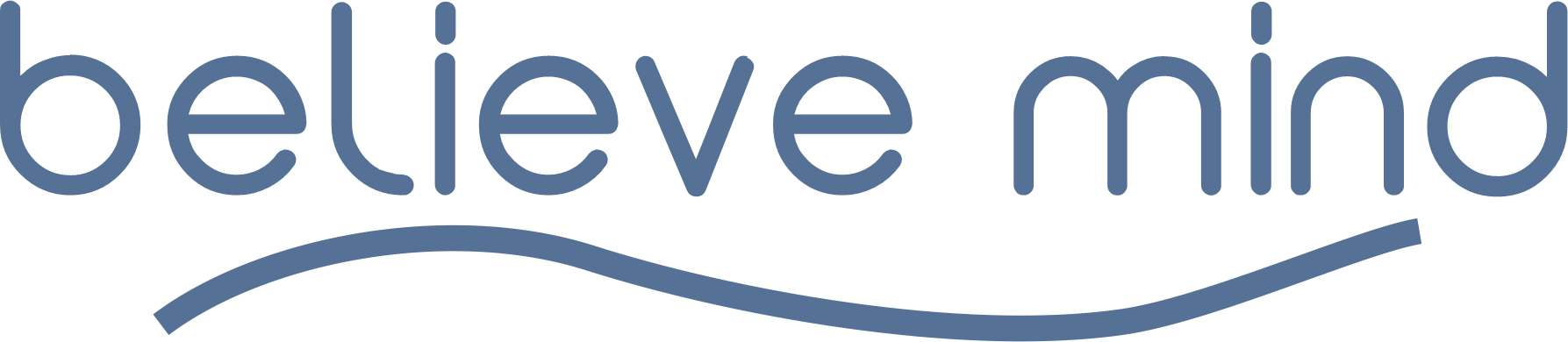 Believe Mind logo