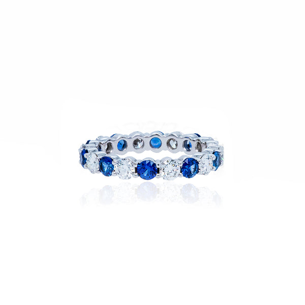 Winter's Waltz Eternity Band