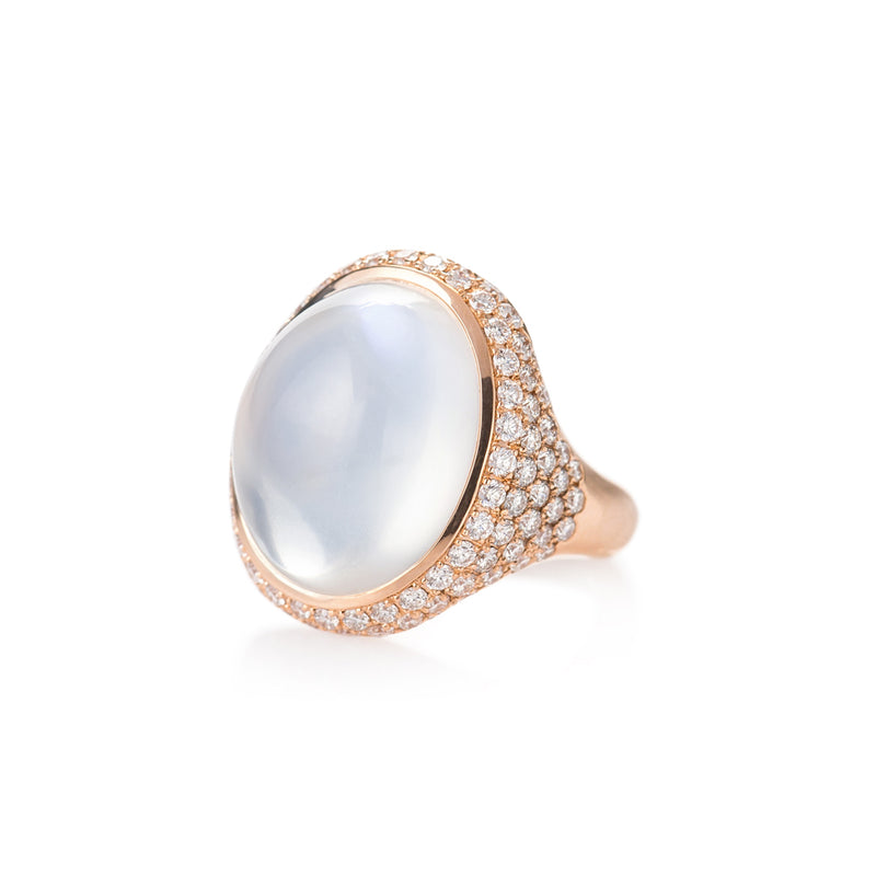 Moonlight Reverie Ring