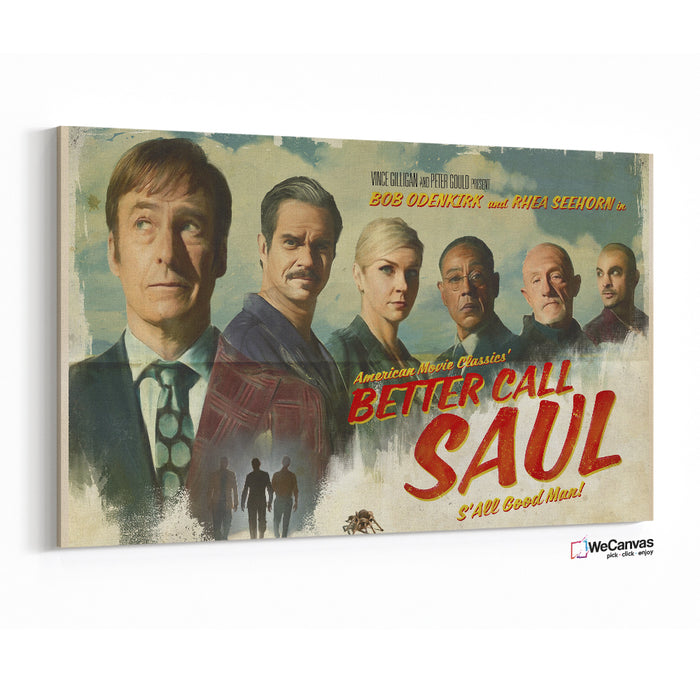 Better Call Saul Classic