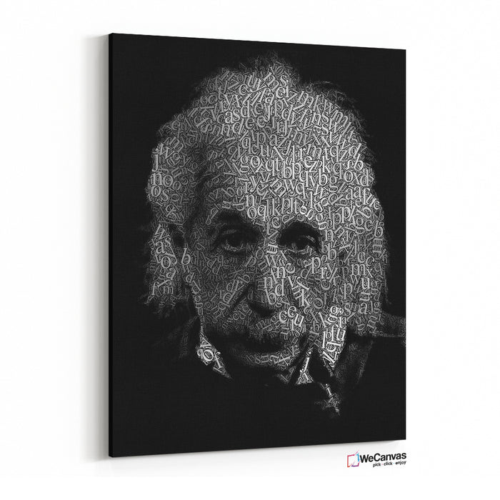 Letters of Einstein
