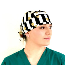 Load image into Gallery viewer, Scrub Caps / Hair Cover - Unisex