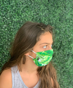 Kids - Reusable / Washable Facemask