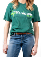 Limited Edition St. Patrick's Day District Unisex Very Important Tee