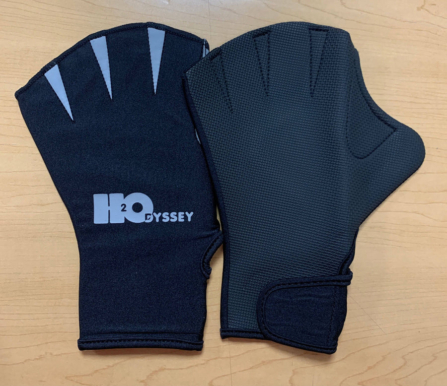 H20 Odyssey Touch Tipless Gloves