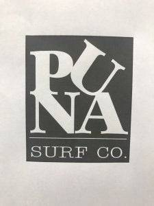 Puna Surf Company Double Soft Surfboard Car Racks