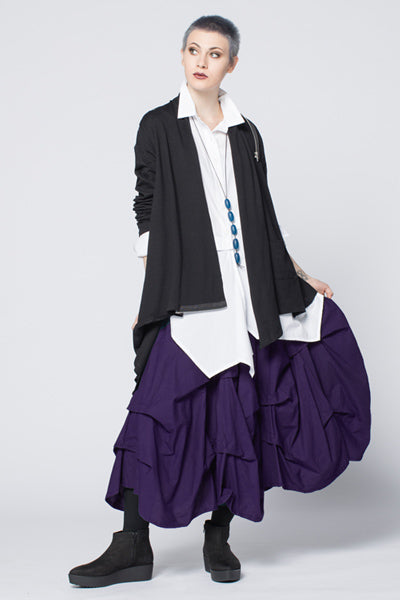 Shown w/ Architect Shirt and Manifold Skirt