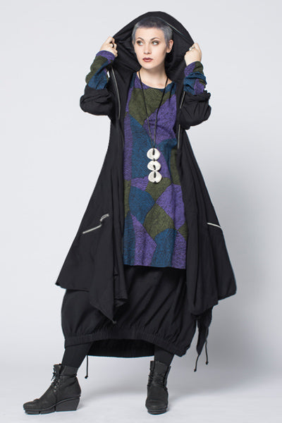 Shown w/ Atelier Tunic and Hurricane Jacket