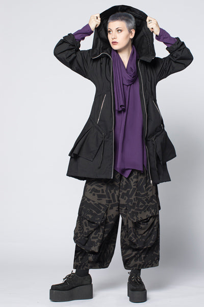 Shown w/ Vino Top, Cool Pant, and Tokyo Scarf