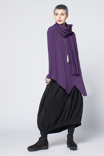 Shown w/ Vino Top and Tokyo Scarf