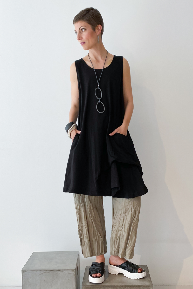 Shown w/ Talia Tunic