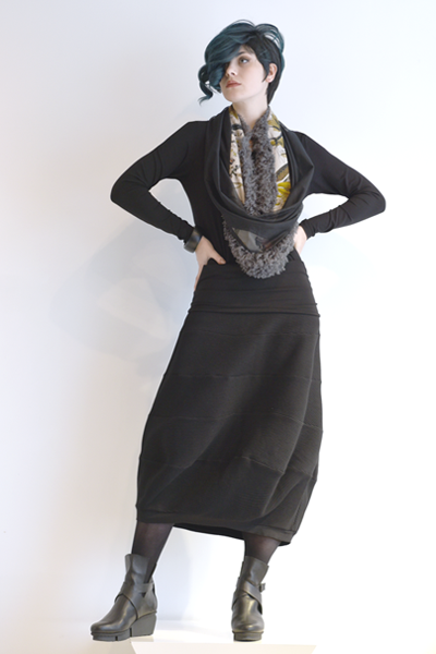 Shown w/ Vine Top and Pepina Skirt