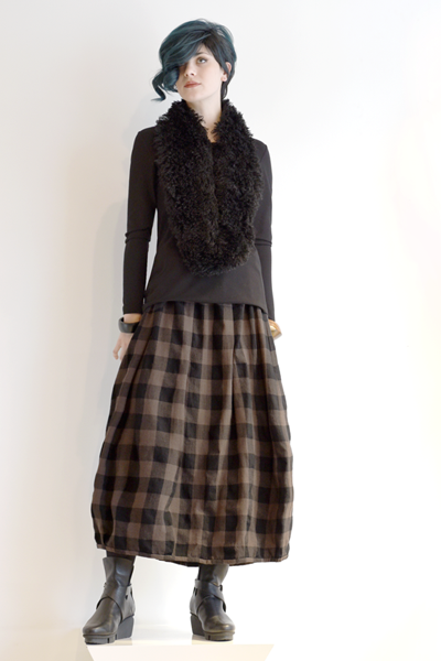 Shown w/ Vine Top and Adrienne Skirt