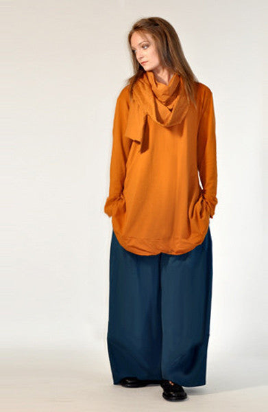 Shown w/ Notting Hill Top and Tokyo Scarf
