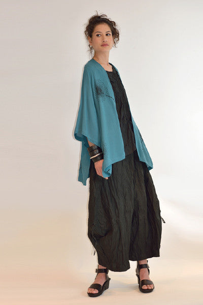 Shown w/ Michiko Top and Short Kimono Jacket