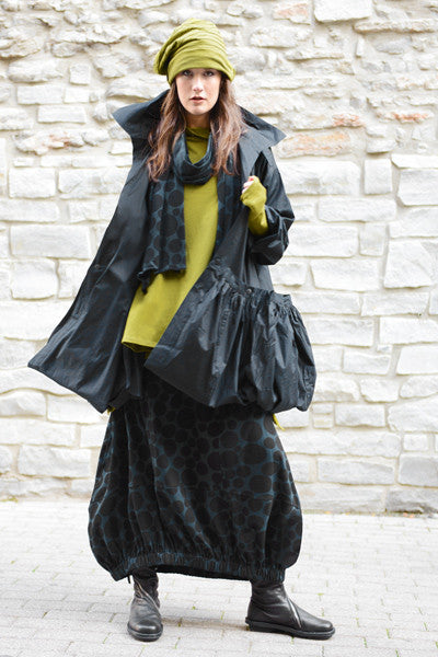 Shown w/ Shown w/ Positano Skirt, Fab Coat, Tokyo Hat and Tokyo Scarf