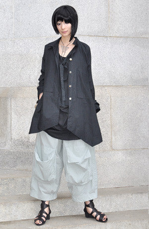 Shown w/ Outside Shirt and Cool Pant
