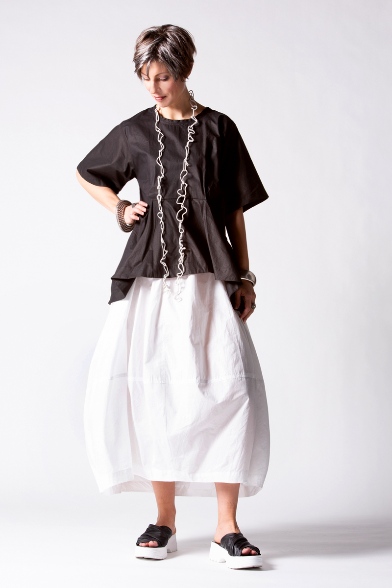 Shown w/ Kyoto Skirt