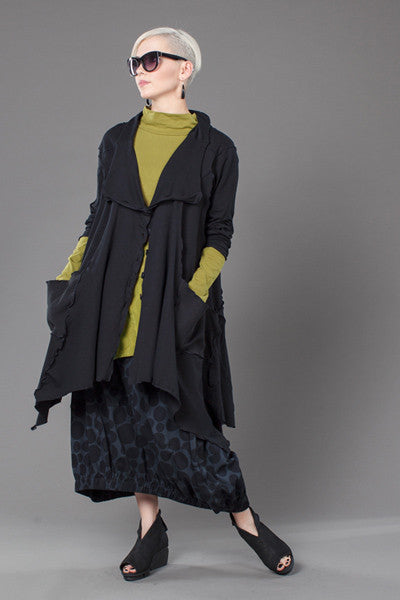 Shown w/ L/S Action Top and Folio Jacket