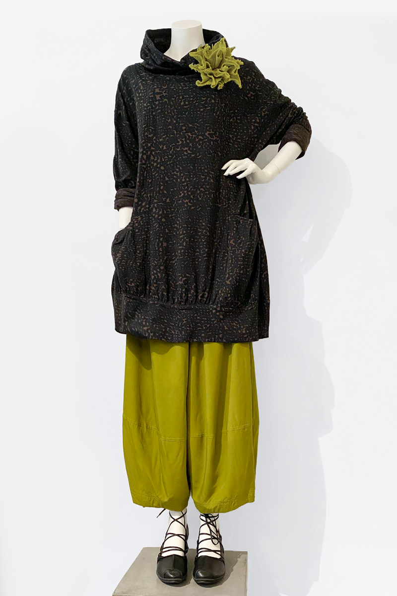 Shown w/ Alamon Pant