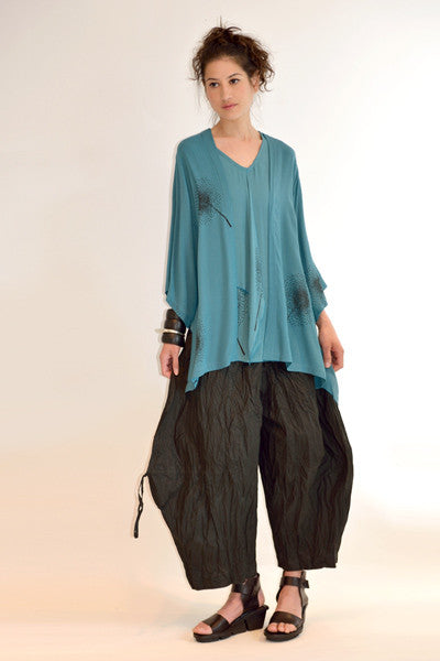 Shown w/ Soho Top and Balloon Pant