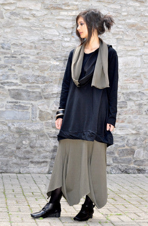 Shown w/ Notting Top and Tulip Skirt