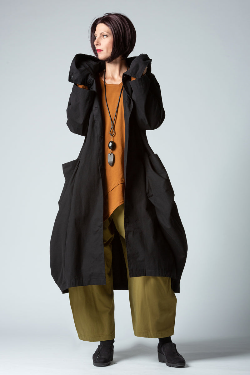 Shown w/ L/S Meteor Tunic and Meteor Pant