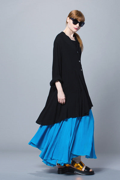 Shown w/ Cafe Top and Full Circle Skirt