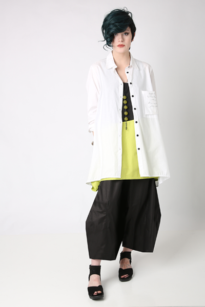 Shown w/ Ulla Shirt and Albany Pant