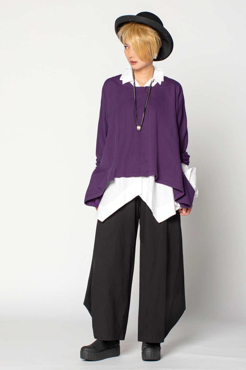 Shown w/ Wing Top and Cascade Pant