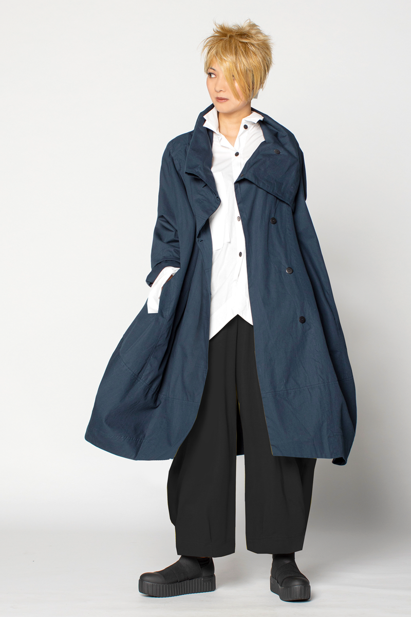 Shown w/ Cascade Pant and Lancaster Coat