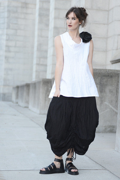 Shown w/ Amazing Skirt