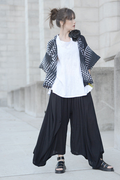 Shown w/ Odyssey Pant and Modena Jacket