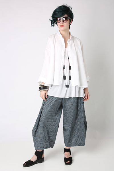 Shown w/ Sanibel Top and Albany Pant