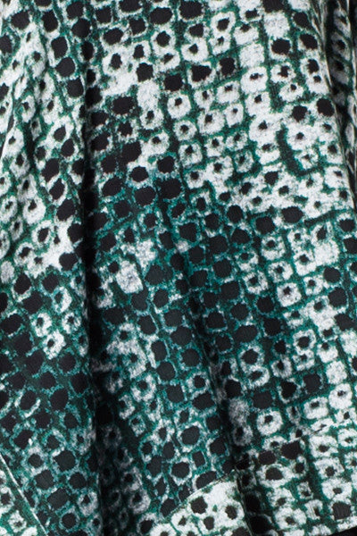 Fabric detail