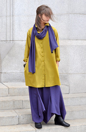 Shown w/ Tokoyo Scarf and Tulip Skirt