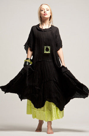 Shown w/ Umbrella Skirt
